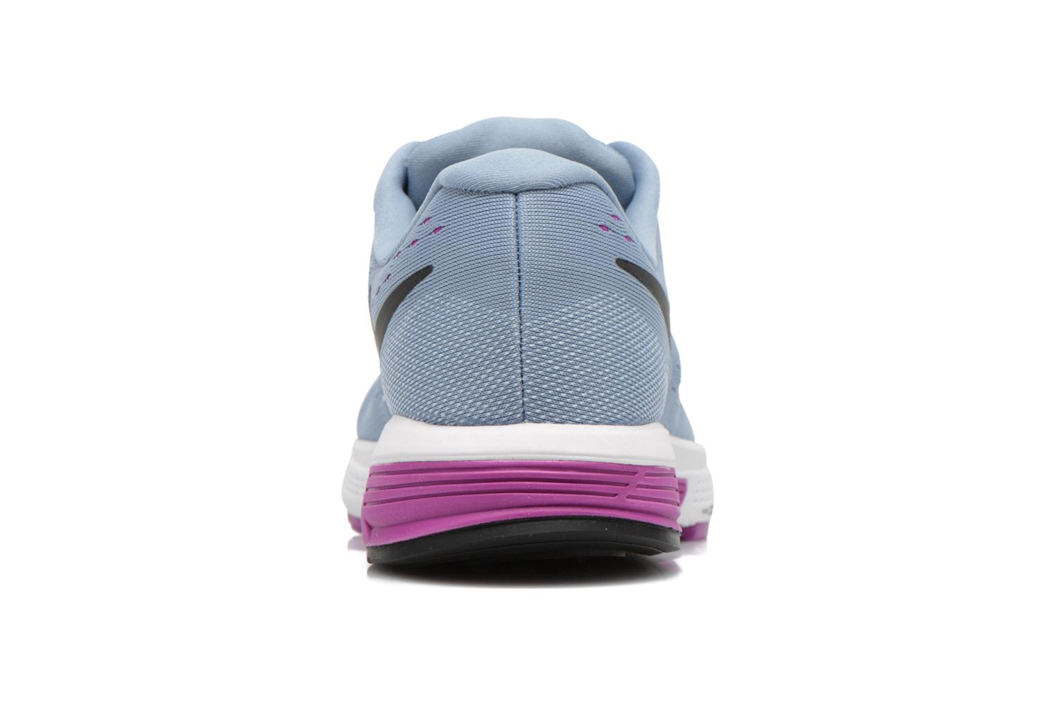 Sport shoes Nike Wmns Nike Air Zoom Vomero 11 Blue view from the right