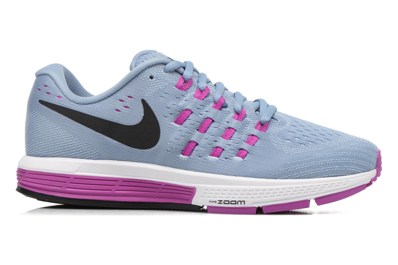 Sportschuhe Nike Wmns Nike Air Zoom Vomero 11 blau ansicht von hinten