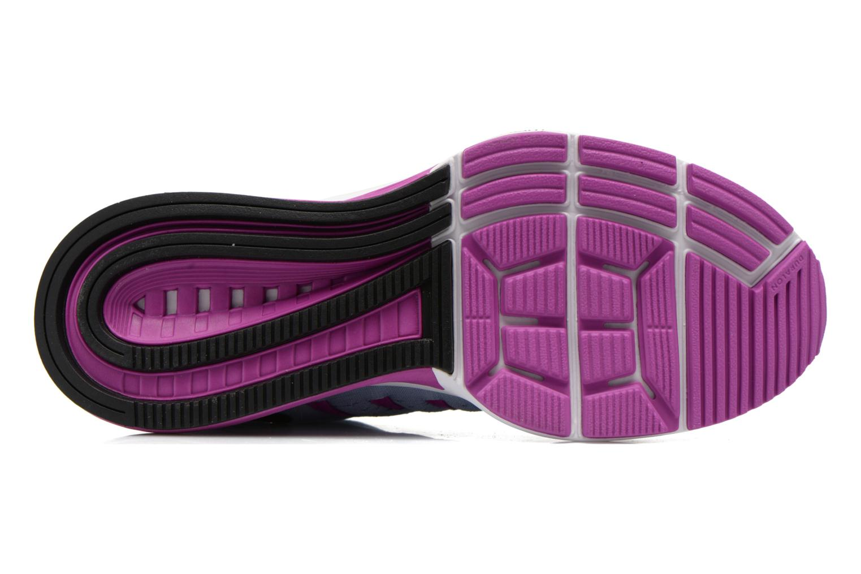 Chaussures de sport Nike Wmns Nike Air Zoom Vomero 11 Bleu vue haut