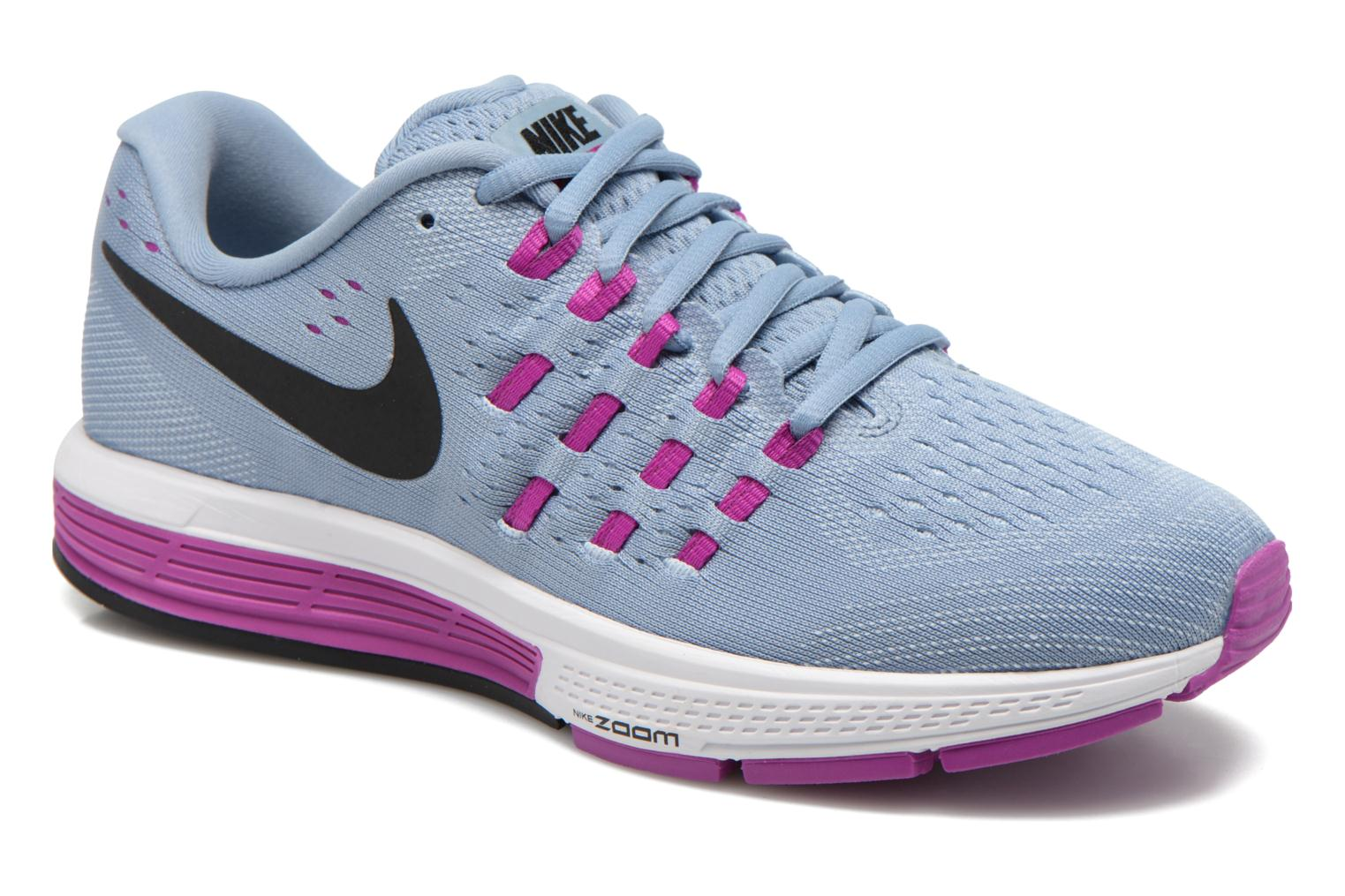 Sport shoes Nike Wmns Nike Air Zoom Vomero 11 Blue detailed view/ Pair view