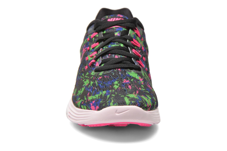 Sport shoes Nike Wmns Nike Lunartempo 2 Print Multicolor model view