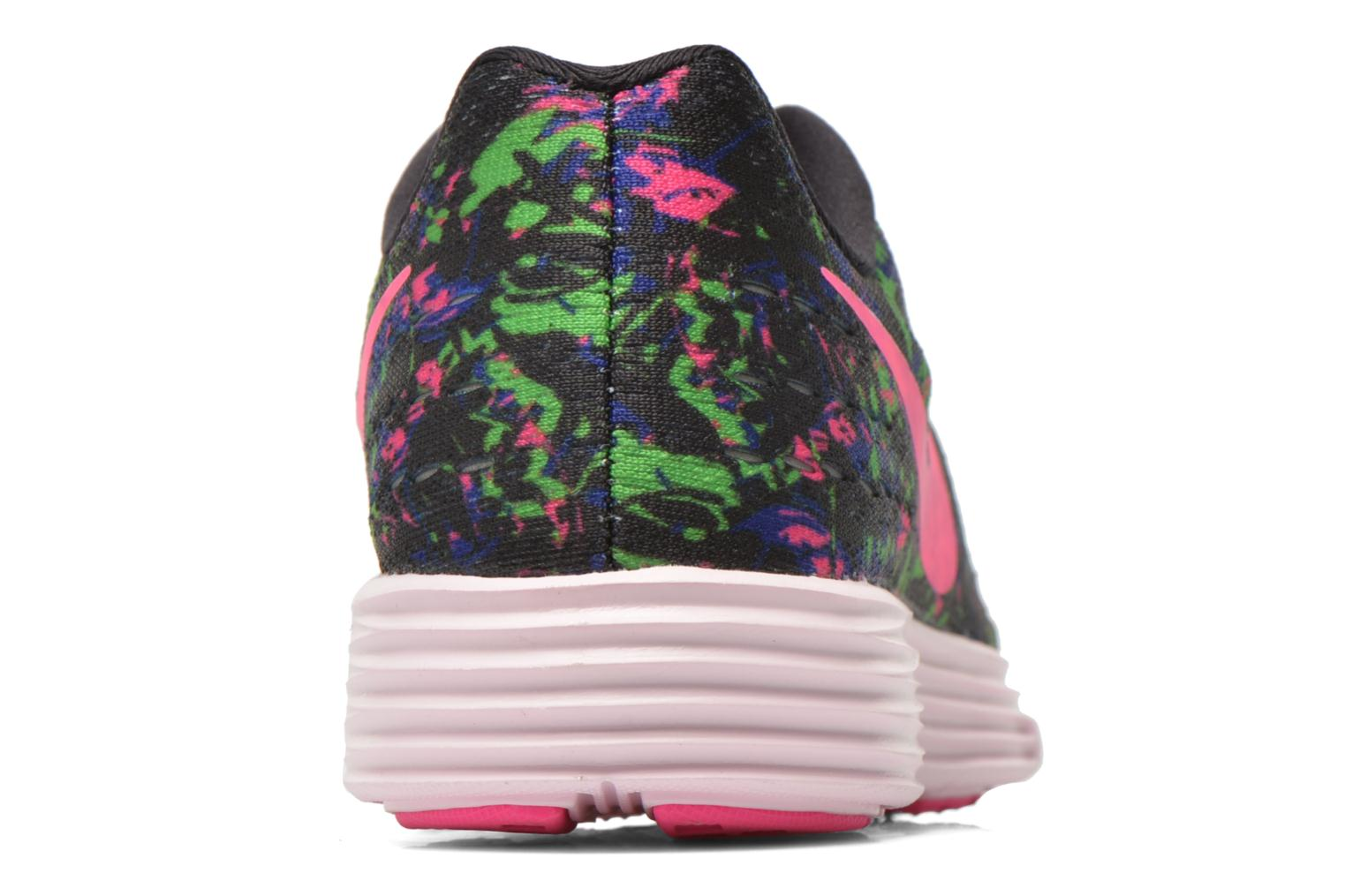 Sport shoes Nike Wmns Nike Lunartempo 2 Print Multicolor view from the right