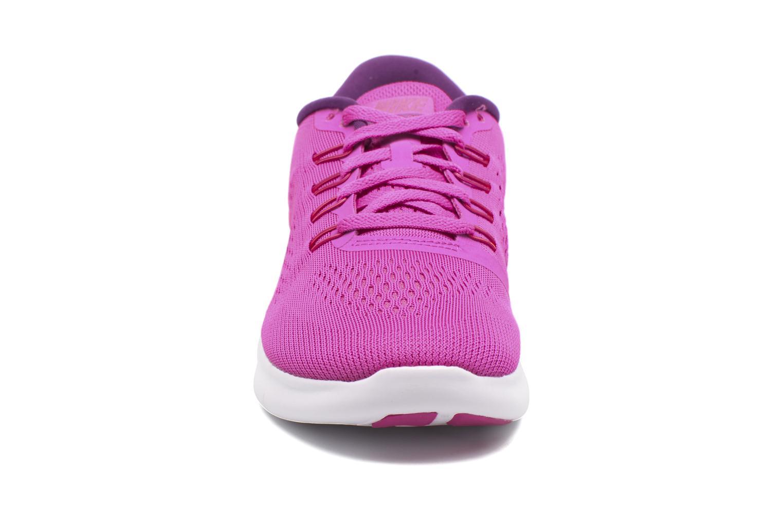 Sport shoes Nike Wmns Nike Free Rn Pink model view
