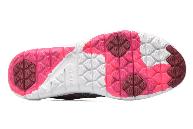 Chaussures de sport Nike Wmns Nike Flex Adapt Tr Gris vue haut