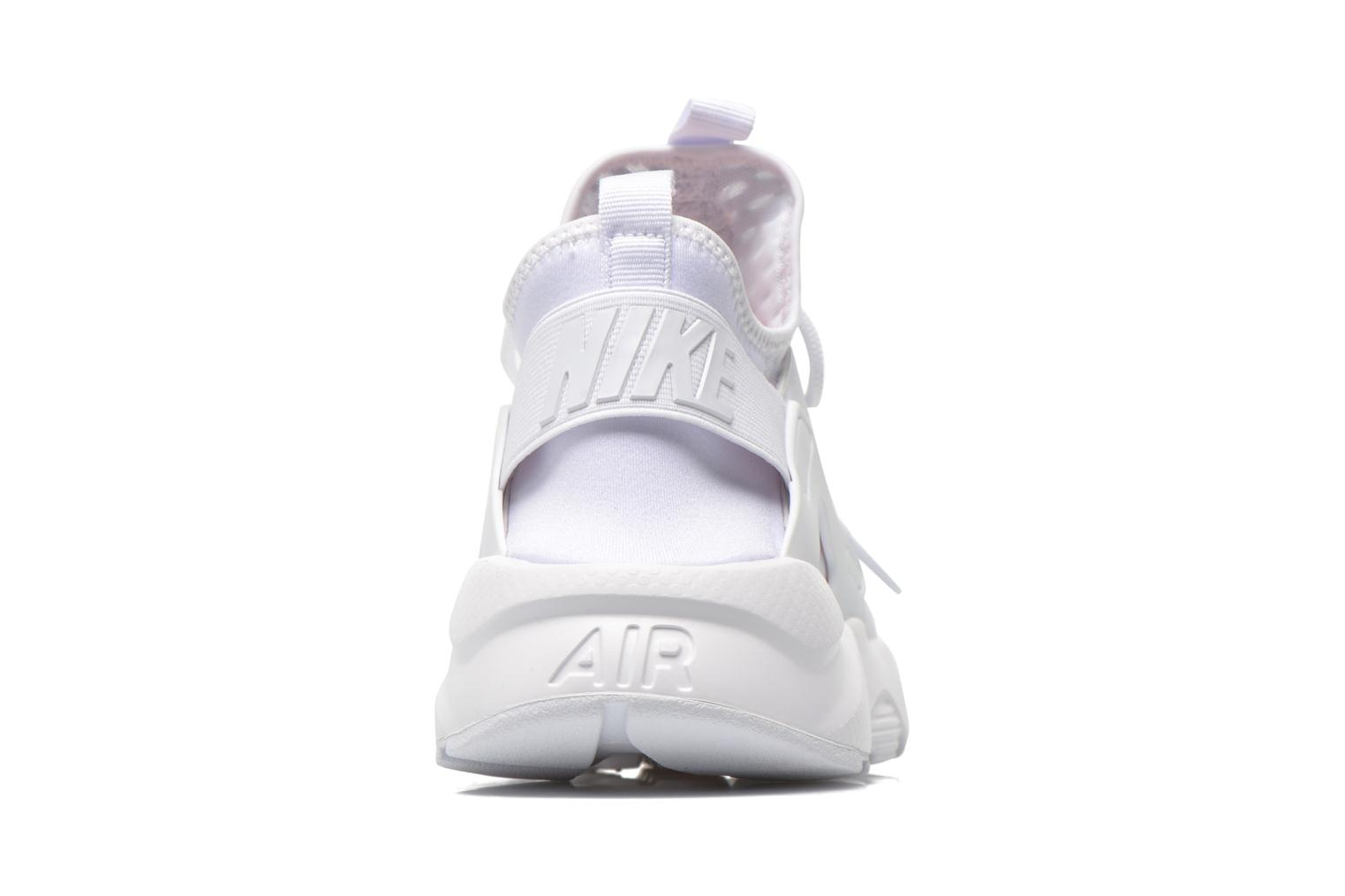 Trainers Nike Nike Air Huarache Run Ultra Br White view from the right