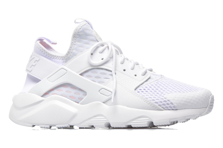 Sneaker Nike Nike Air Huarache Run Ultra Br weiß ansicht von hinten