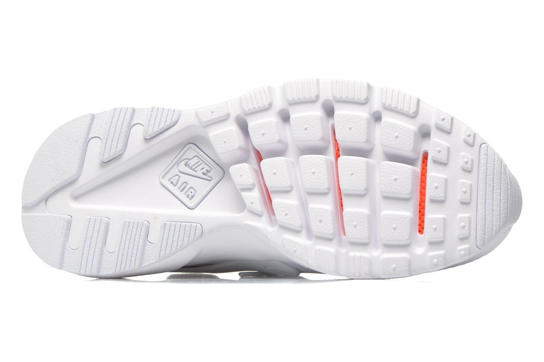 Sneaker Nike Nike Air Huarache Run Ultra Br weiß ansicht von oben