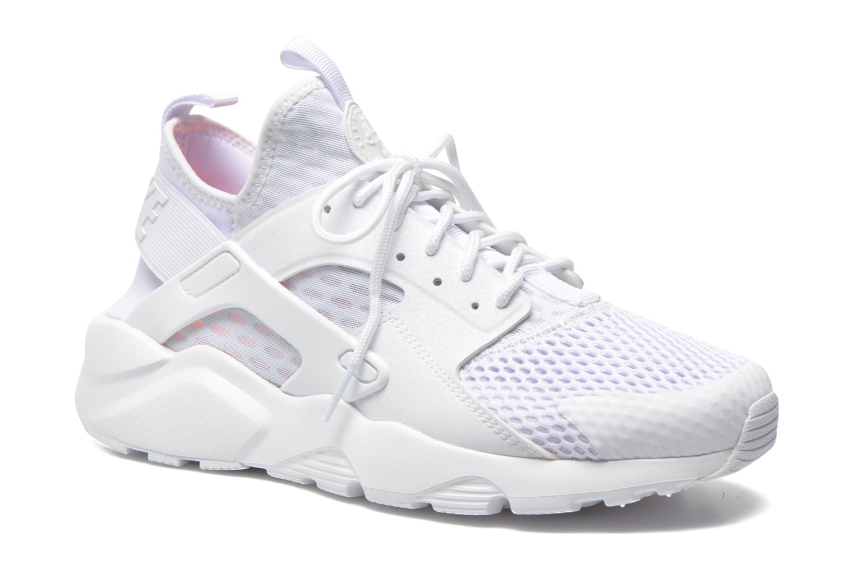 Sneakers Nike Nike Air Huarache Run Ultra Br Vit detaljerad bild på paret