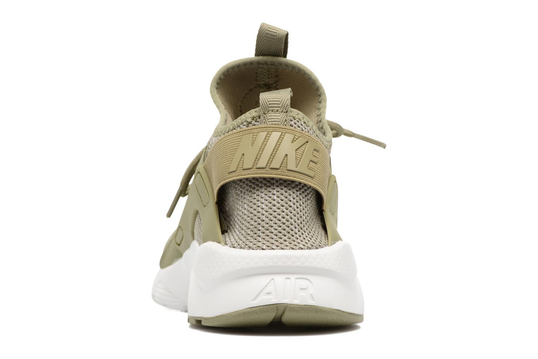 Baskets Nike Nike Air Huarache Run Ultra Br Vert vue droite