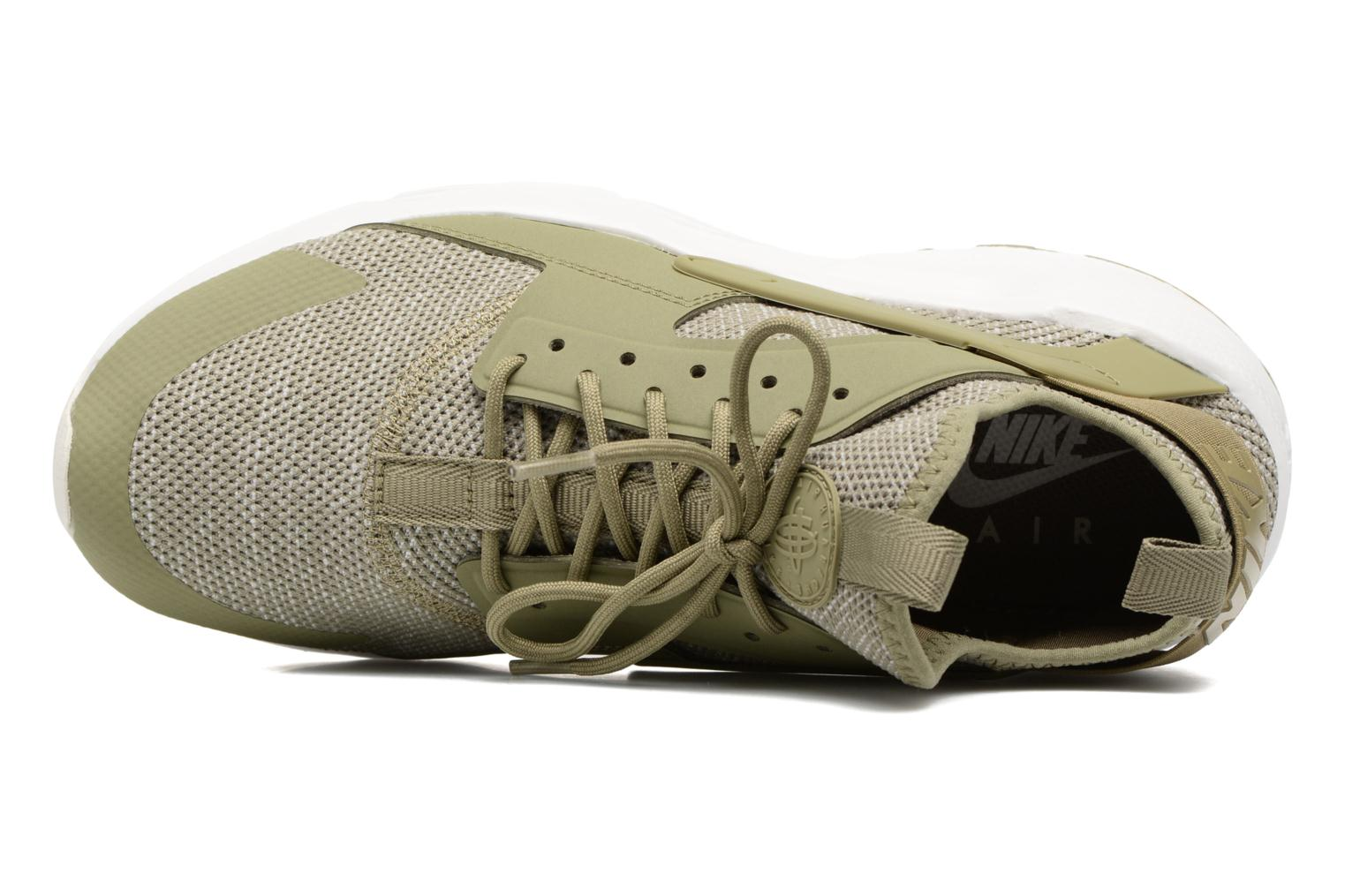 Trainers Nike Nike Air Huarache Run Ultra Br Green view from the left