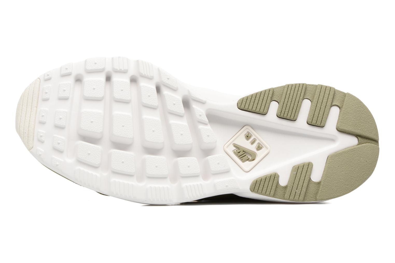 Baskets Nike Nike Air Huarache Run Ultra Br Vert vue haut