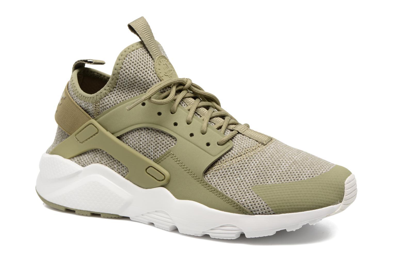 Sneakers Nike Nike Air Huarache Run Ultra Br Grön detaljerad bild på paret
