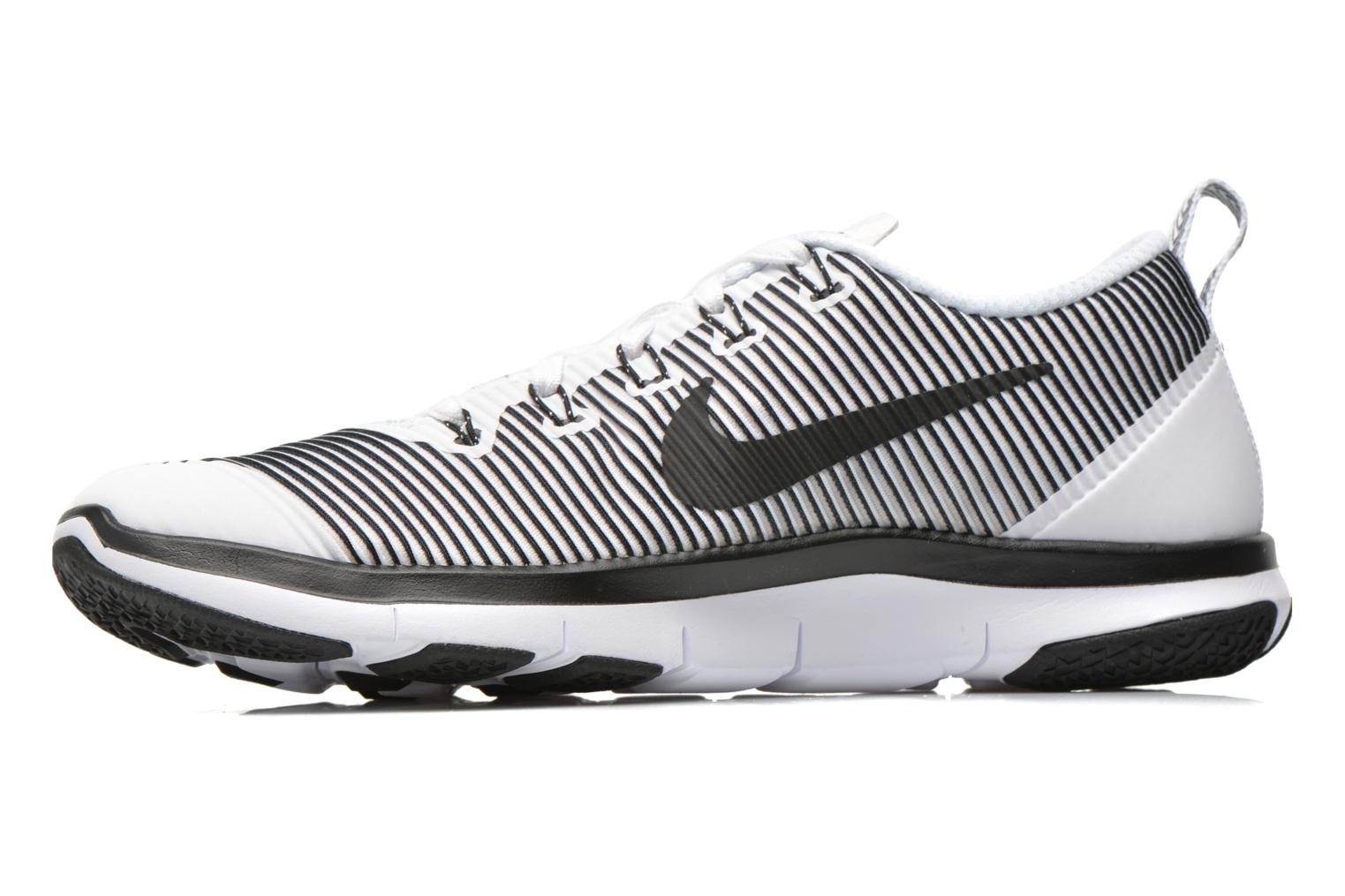 Sport shoes Nike Nike Free Train Versatility White front view