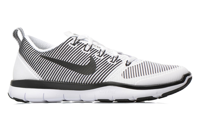 Sportschuhe Nike Nike Free Train Versatility weiß ansicht von hinten