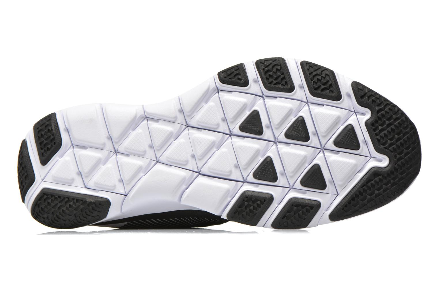 Sport shoes Nike Nike Free Train Versatility White view from above