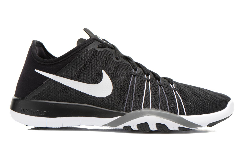 Sportschuhe Nike Wmns Nike Free Tr 6 schwarz ansicht von hinten