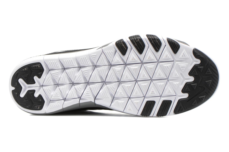 Sportschuhe Nike Wmns Nike Free Tr 6 schwarz ansicht von oben