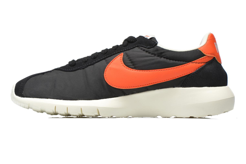 Deportivas Nike Nike Roshe Ld-1000 Negro vista de frente