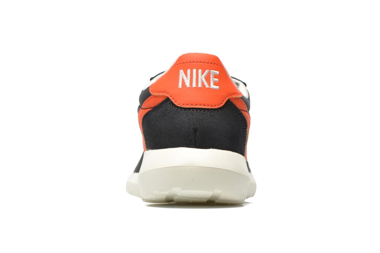 Deportivas Nike Nike Roshe Ld-1000 Negro vista lateral derecha