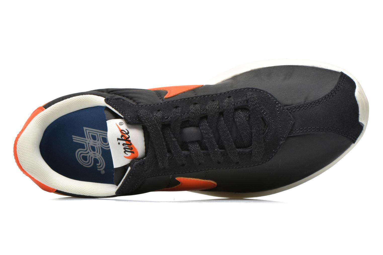 Deportivas Nike Nike Roshe Ld-1000 Negro vista lateral izquierda