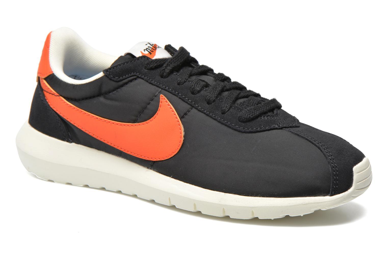 Deportivas Nike Nike Roshe Ld-1000 Negro vista de detalle / par