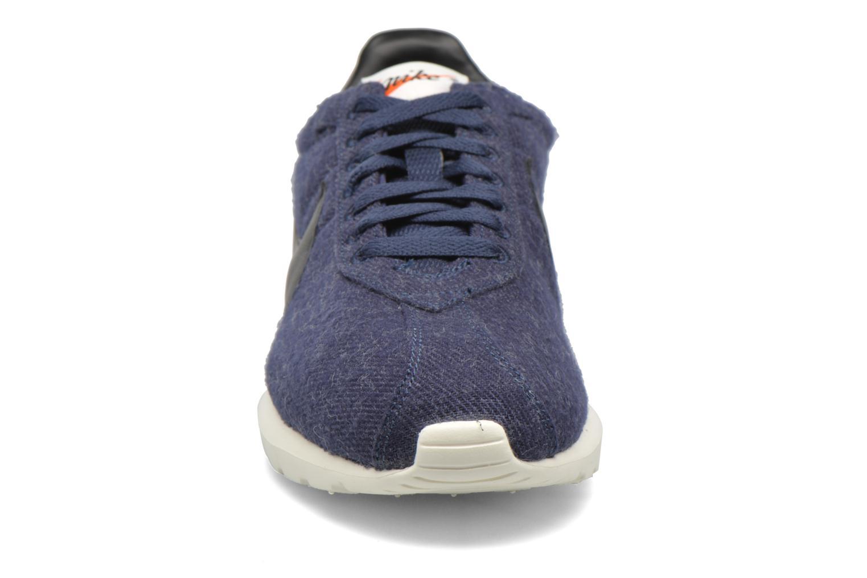 Baskets Nike Nike Roshe Ld-1000 Bleu vue portées chaussures