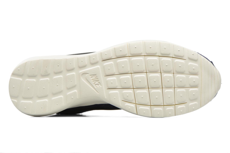 Baskets Nike Nike Roshe Ld-1000 Bleu vue haut