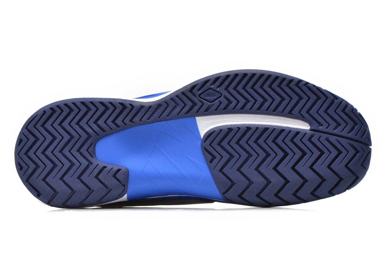 Chaussures de sport Nike Wmns Nike Zoom Cage 2 Eu Bleu vue haut