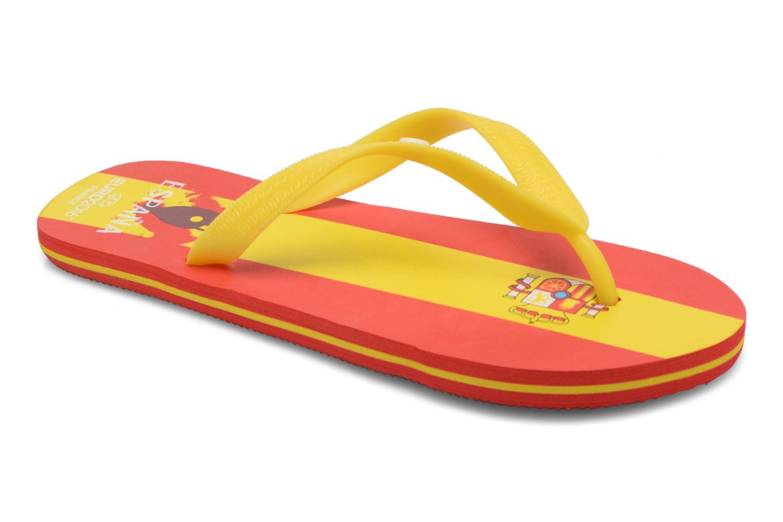 Léonard Spain