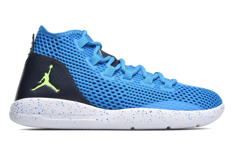 Veterschoenen Jordan Jordan Reveal Blauw achterkant