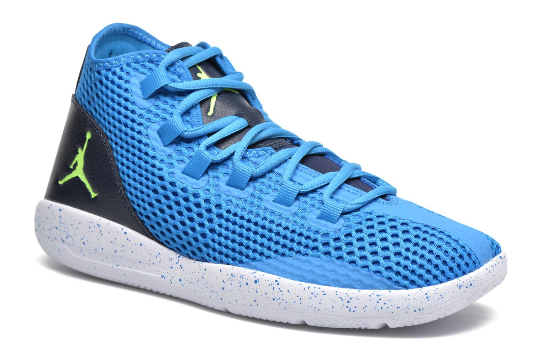 Zapatos con cordones Jordan Jordan Reveal Azul vista de detalle / par