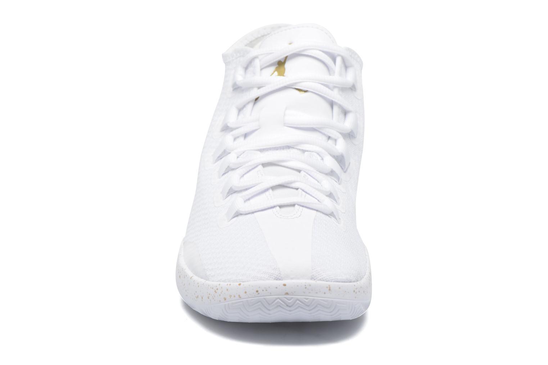 Jordan Reveal White/Mtlc Gld Cn-White-Infrrd