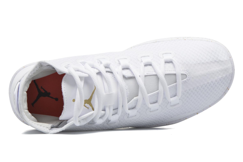 Chaussures à lacets Jordan Jordan Reveal Blanc vue gauche