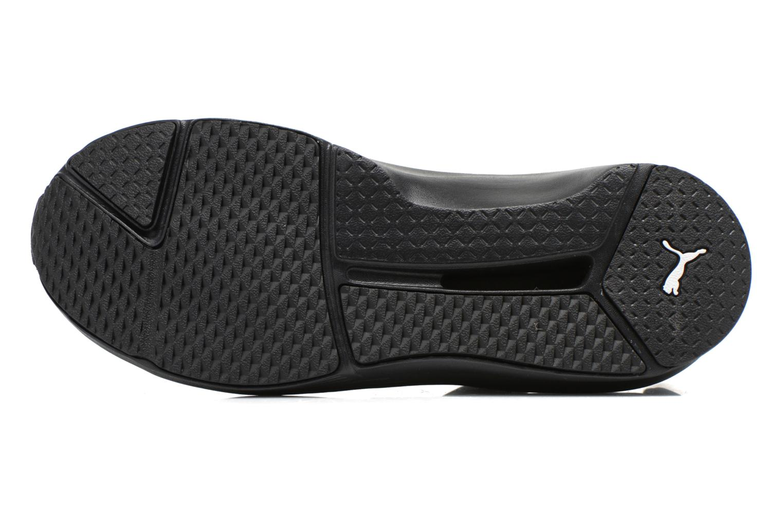 Chaussures de sport Puma WNS Fierce Core Noir vue haut