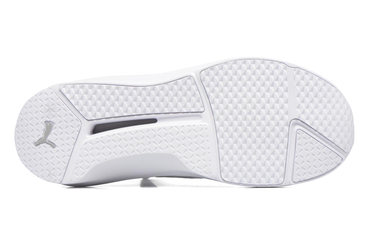Sport shoes Puma WNS Fierce Core White view from above