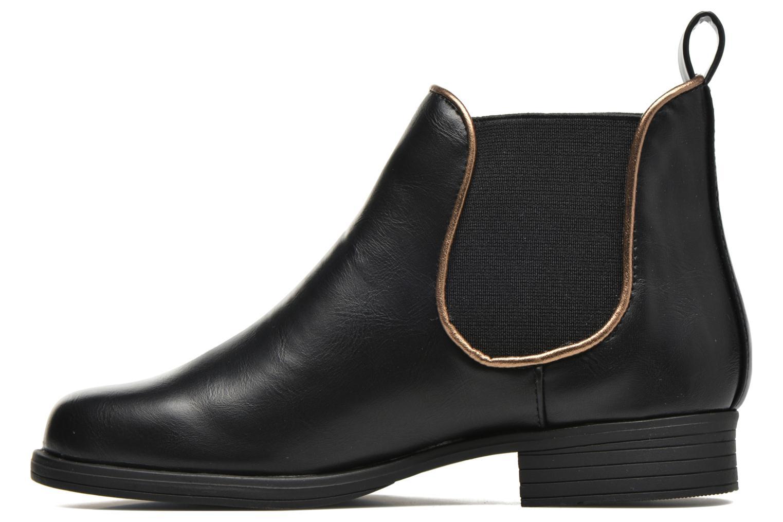 Bottines et boots I Love Shoes MCKELSEA Noir vue face
