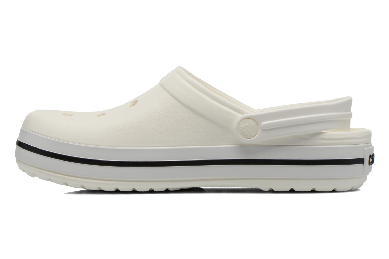 Crocband W White