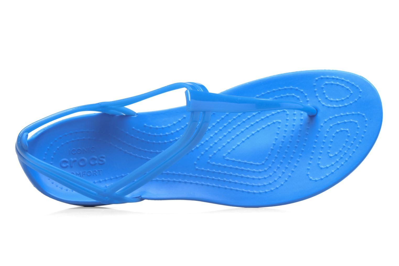 strap T Isabella Crocs Crocs Blue q6URRw