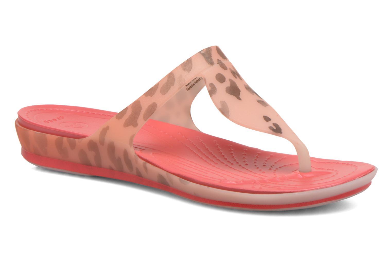 Crocs CROCSRIOFLIPW Rose g8pBGwdA