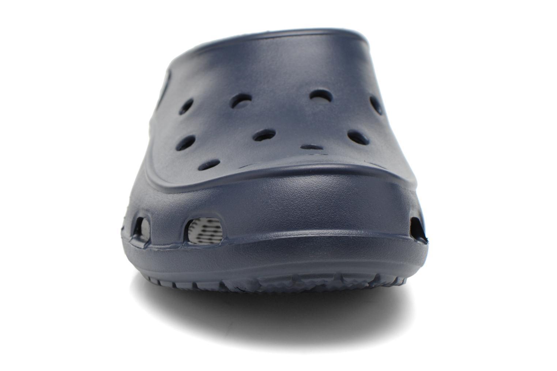 Mules & clogs Crocs Crocs Freesail Clog W Blue model view