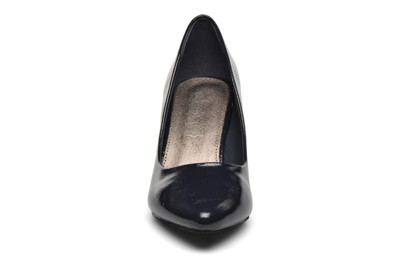 Zapatos de tacón I Love Shoes KIPOINT Azul vista del modelo