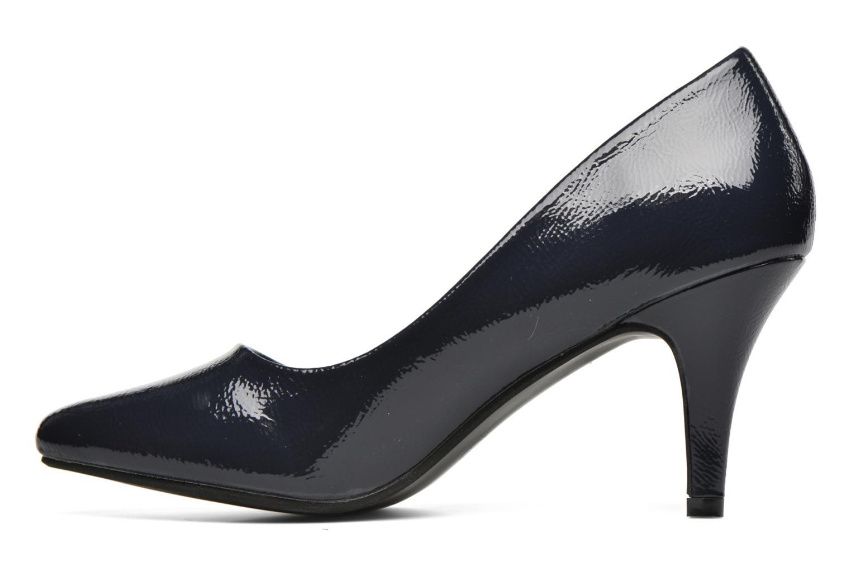 Escarpins I Love Shoes KIPOINT Bleu vue face