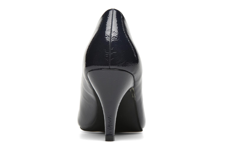 Escarpins I Love Shoes KIPOINT Bleu vue droite