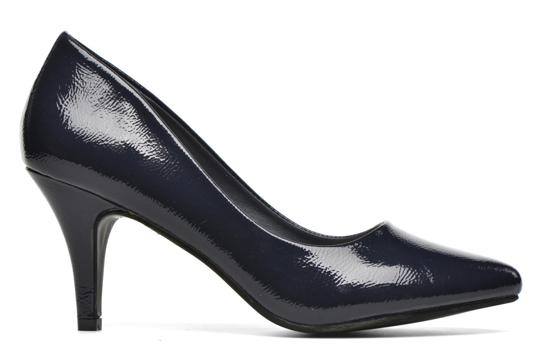 Escarpins I Love Shoes KIPOINT Bleu vue derrière