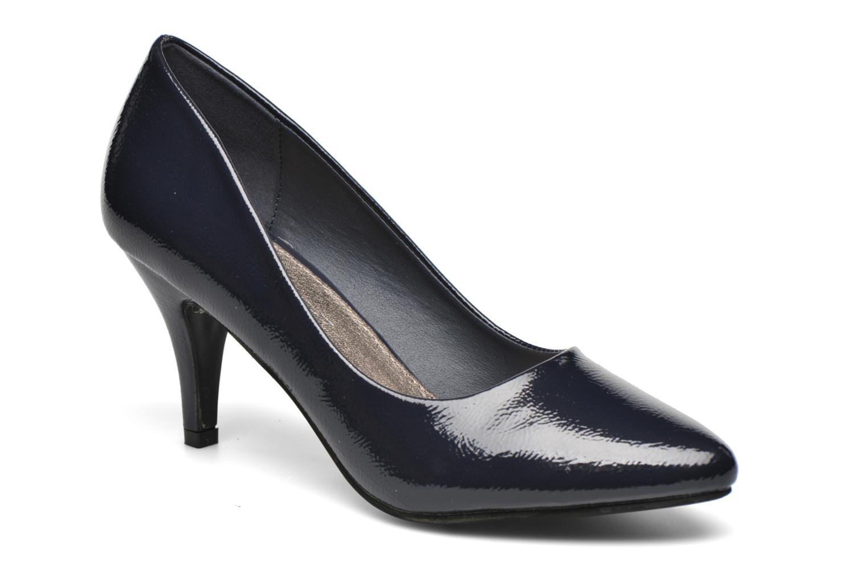 Escarpins I Love Shoes KIPOINT Bleu vue détail/paire