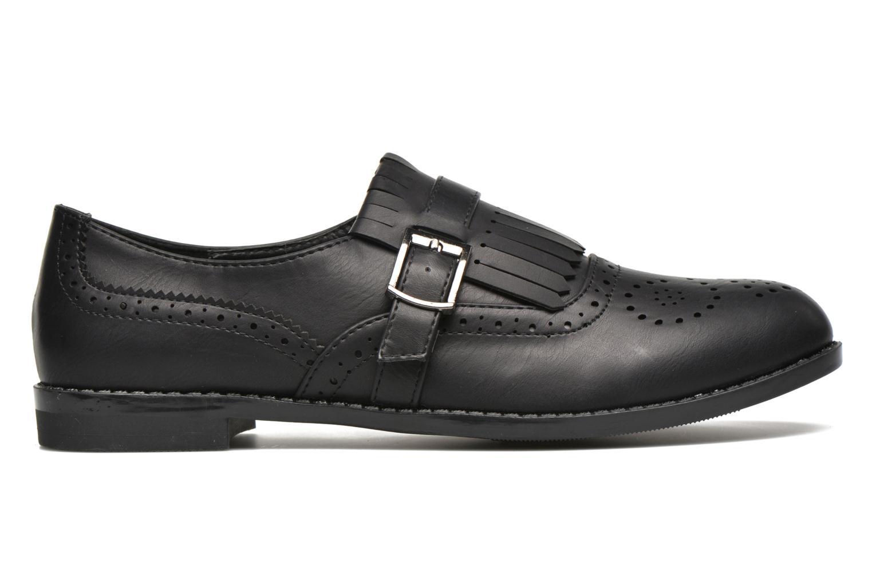 Mocasines I Love Shoes KIFASSE Negro vistra trasera