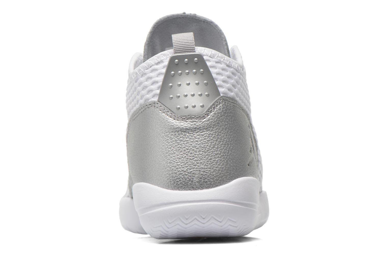 Sneakers Jordan Jordan Reveal Bg Hvid Se fra højre