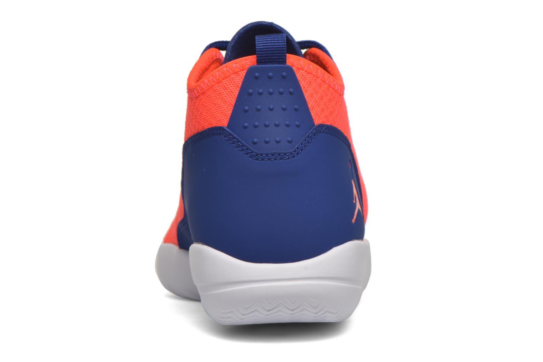 Baskets Jordan Jordan Reveal Bg Rose vue droite