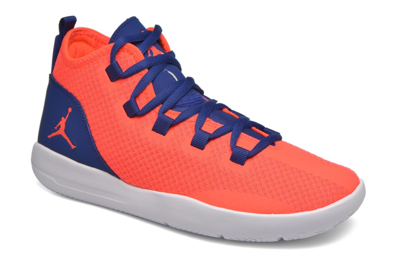 Sneakers Jordan Jordan Reveal Bg Pink detaljeret billede af skoene