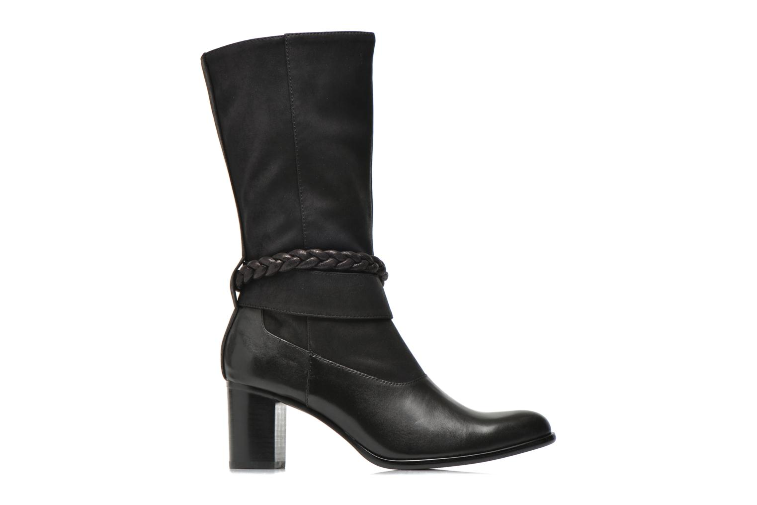 Ankle boots Madison Arnold Black back view